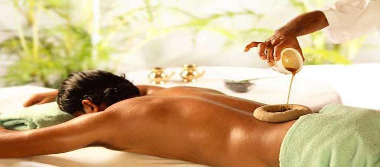 ayurvedic massage in pune